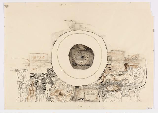 , 'Recollections,' 1969, Vigo Gallery