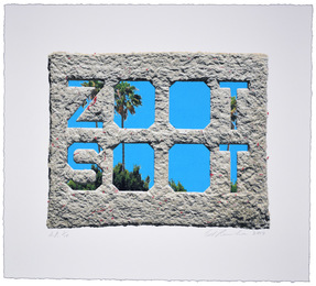 Zoot Soot (Dedicated to the memory of Richard Duardo)
