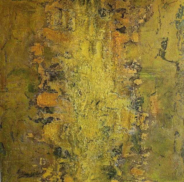 , 'Sulfur,' 2018, Sarasin Art