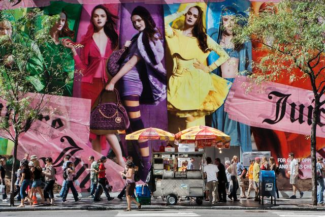 , 'Juicy Couture 01,' 2008, Anastasia Photo
