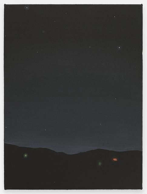 , 'Night Glow,' 2016, Ameringer | McEnery | Yohe