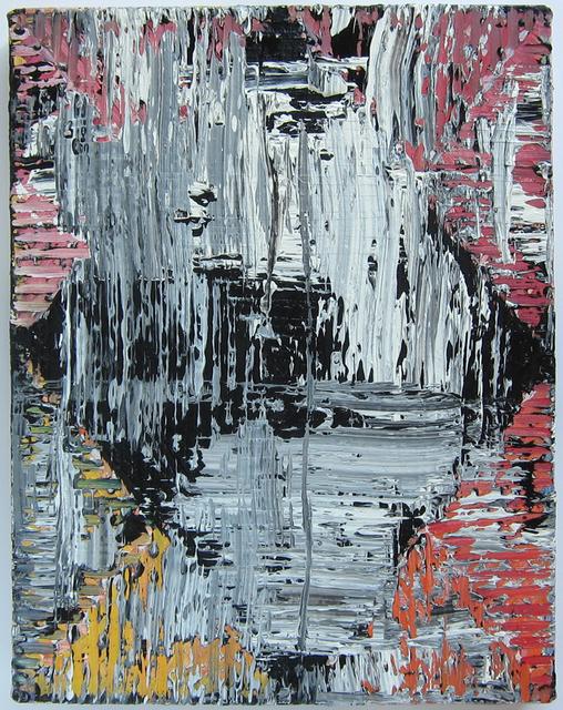 , '#30,' 2018, Albert Merola Gallery