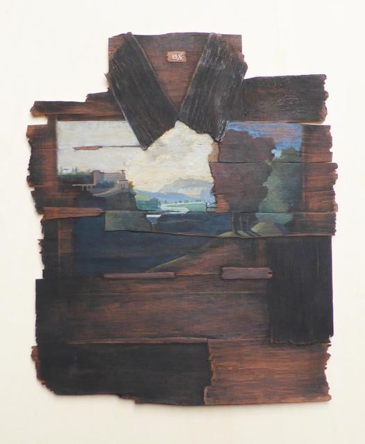 , 'Shirt 7,' 1994, Marina Gisich Gallery