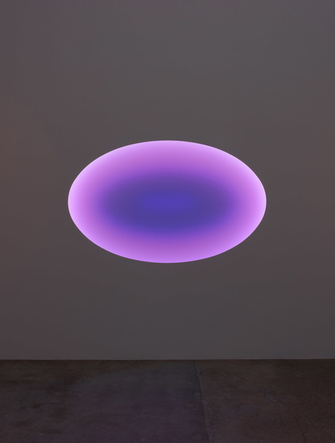 , 'Elliptical Wide Glass,' 2015, Kayne Griffin Corcoran