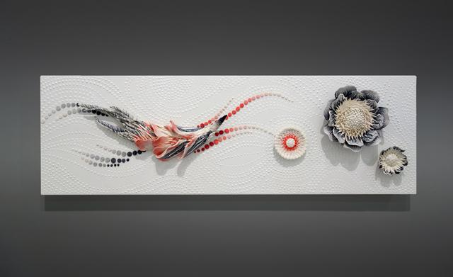 , 'Sway,' 2017, Onishi Gallery