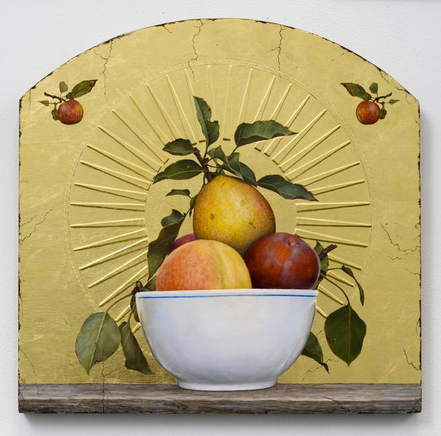 , 'Love Bomb,' 2017, Lora Schlesinger Gallery