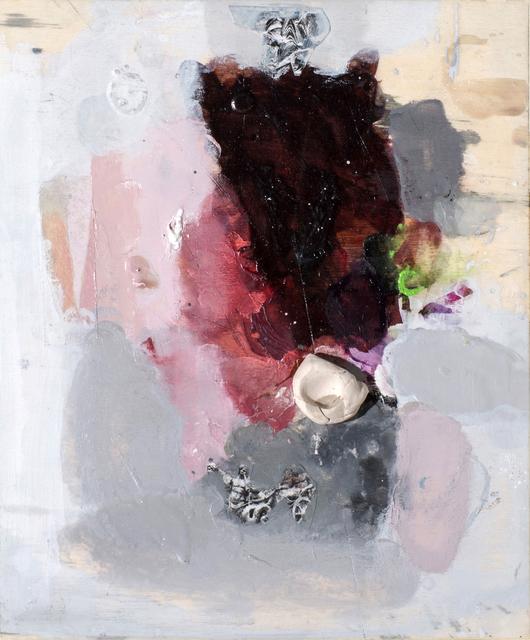 , 'Fragment # 2,' 2017, Honos Art