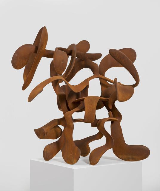 , 'Hedge,' 2016, Marian Goodman Gallery