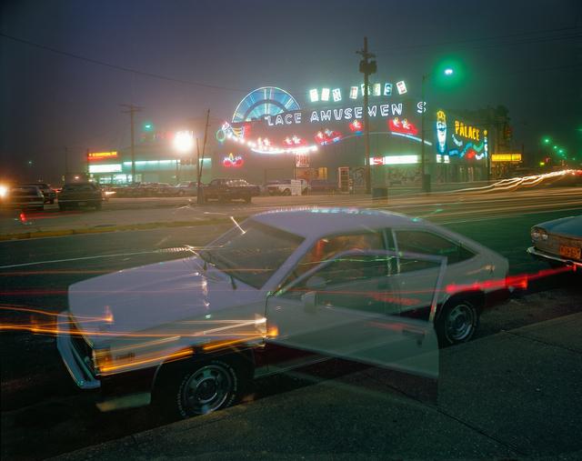Joe Maloney, 'Palace Amusements, Asbury Park, New Jersey', 1980, Rick Wester Fine Art