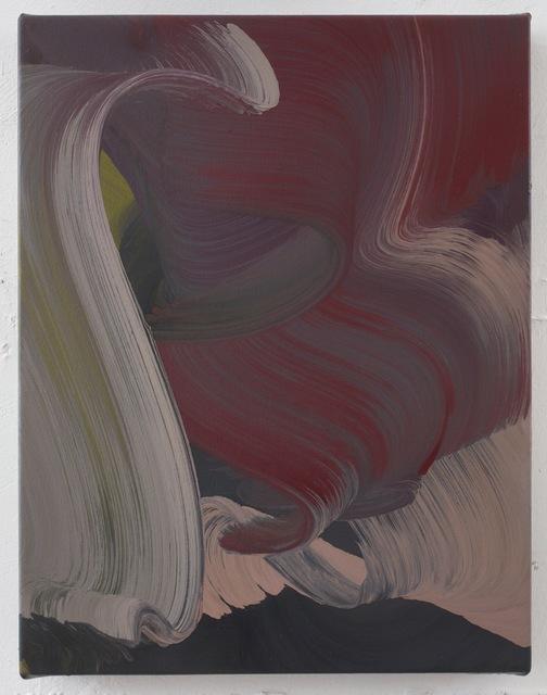 , 'Hothouse flower ,' 2017, Espacio Valverde
