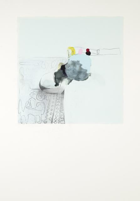 , 'Lolly shop (fix),' 2018, Bartley + Company Art