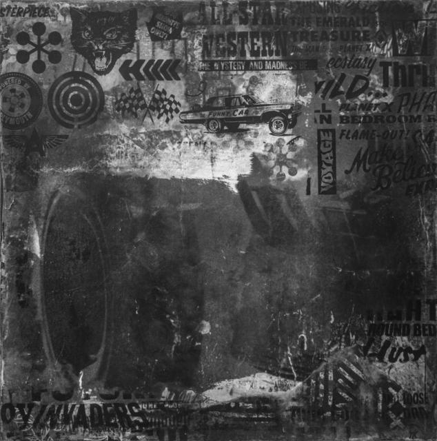 , 'Fate,' 2017, Treason Gallery