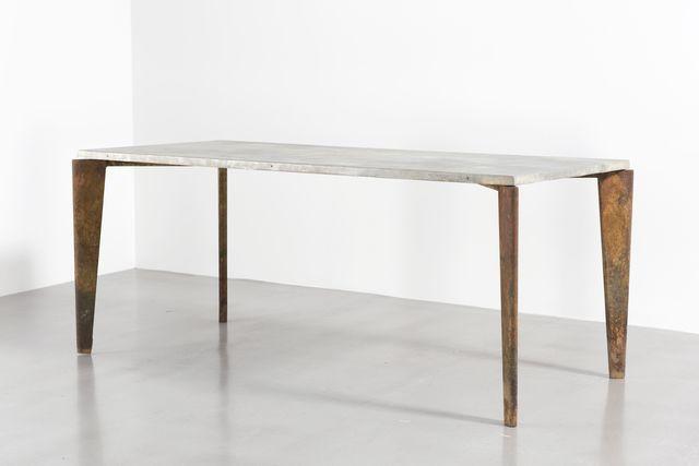 , 'Flavigny NO.504 table ,' ca. 1951, Galerie Patrick Seguin
