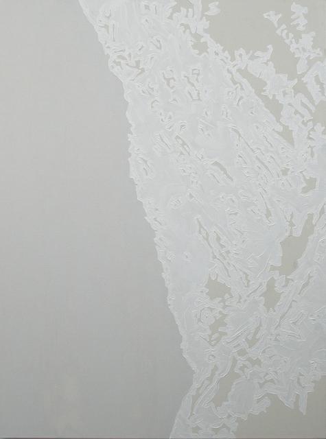 , 'Tilt 8,' 2018, Michael Warren Contemporary