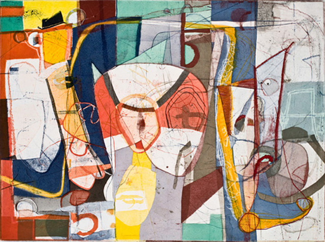 , 'Blossom,' 2009, Dolan/Maxwell