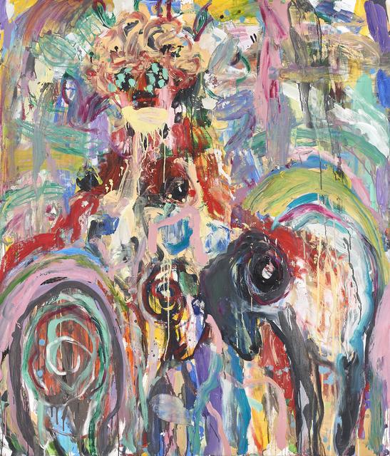 , 'Sweet Bitterness,' 2018, Goodman Gallery