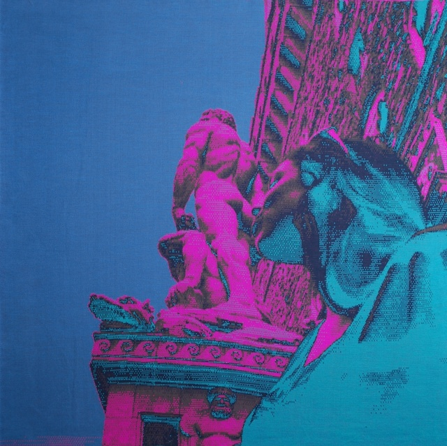 , 'Callipygian,' 2014, Cynthia Corbett Gallery