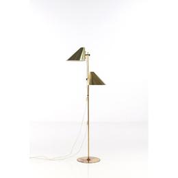 Model G-185, Lamp