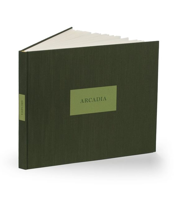 , 'Arcadia by Tom Stoppard,' 2001, Arion Press