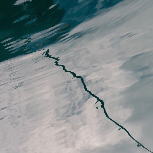 , 'Alaska Poles # 65,' 2015, The McLoughlin Gallery