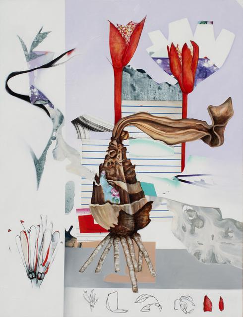 , 'Orion,' 2019, Gallery Jones