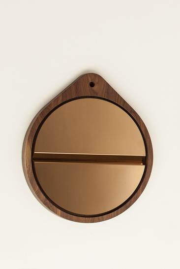 , 'Mirror 1,' 2015, Art Factum Gallery