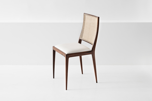 , 'Set of six chairs,' 1955, Side Gallery