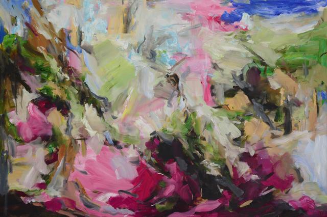 , 'Whispering Wind,' 2018, Madelyn Jordon Fine Art