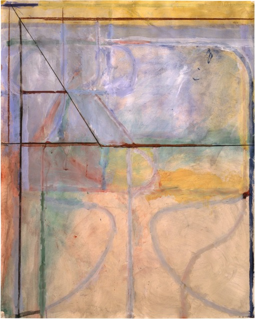 Richard Diebenkorn, 'Untitled (Ocean Park),' 1979, Richard Diebenkorn Foundation