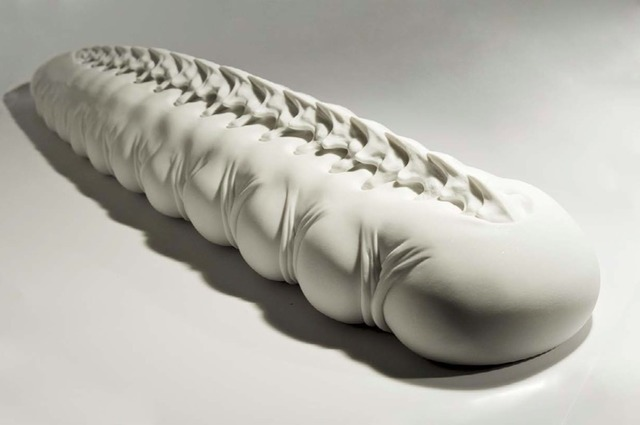 , 'Caterpillar,' 2014, Aria Art Gallery