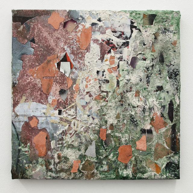 , ' Via Castelfidardo, Milano,' 2017, Brand New Gallery