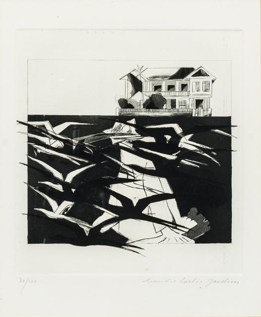 Evandro Carlos Jardins, 'ECM#1', 1970-1980, Ligia Testa Espaço de Arte