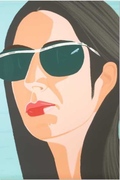 , 'Ada with Sunglasses,' , Oliver Cole Gallery