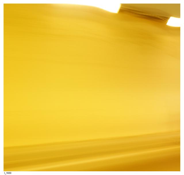 Candida Höfer, 'Yellow 2018', 2018, Dirimart