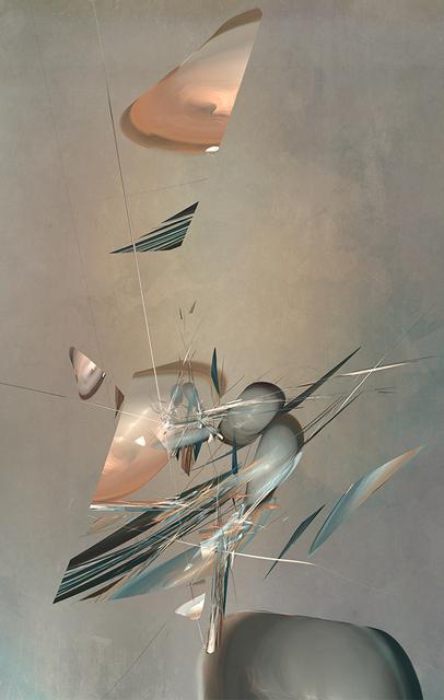 Joëlle Acoulon, 'Sans titre, 8 septembre 2019', 2019, BAM Gallery