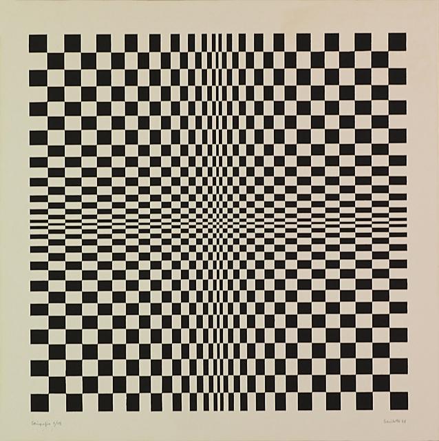 , 'Untitled,' 1978, LAART