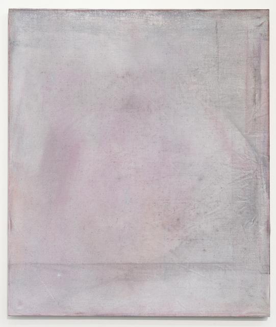 Maximilian Rödel, 'cryptII', 2015, fiebach, minninger