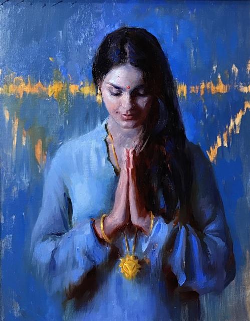 , 'Shiva Shakti,' 2017, Gallery 1261