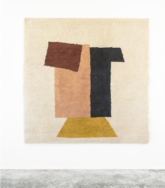 Mattea Perrotta, 'The Wanderer', 2019, LAMB Arts
