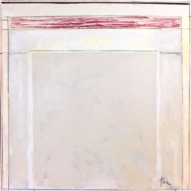 , 'Sidney's Door 07,' 2015, Bill Hodges Gallery