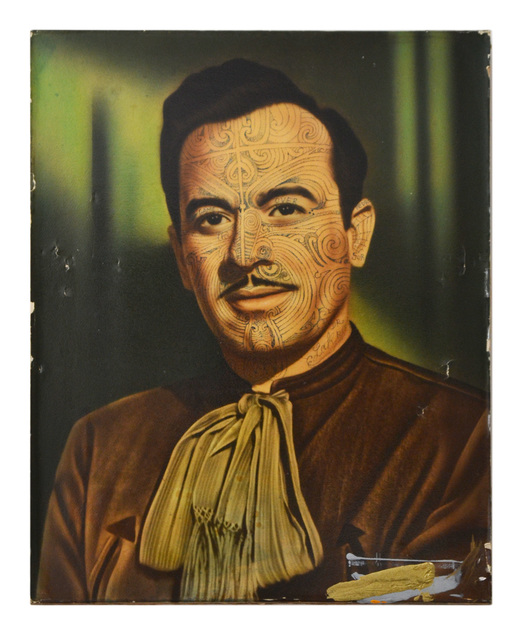 , 'Pedro Infante,' , Pablo Goebel Fine Arts