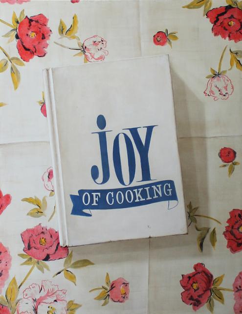 , 'Joy of Cooking,' 2015, Clark Gallery
