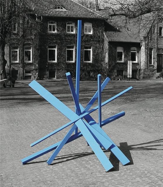 , 'Blue Rhapsody,' , Callan Contemporary