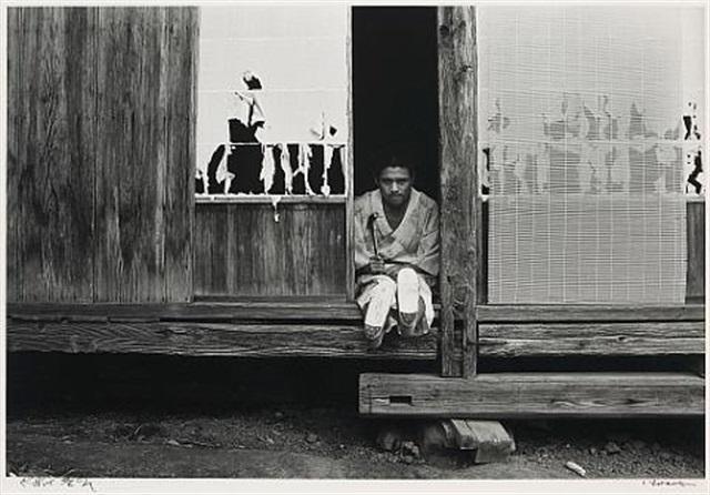Eikoh Hosoe, 'Kamatachi #26', 1969, Susan Spiritus Gallery