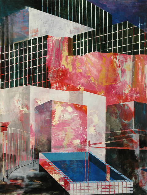, 'Untitled 00373,' 2013, Ani Molnár Gallery
