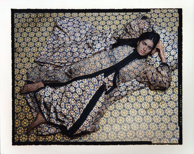 , 'Harem #10,' 2009, Leila Heller Gallery