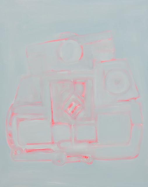 , 'Palais III,' 2016, Artemisa Gallery