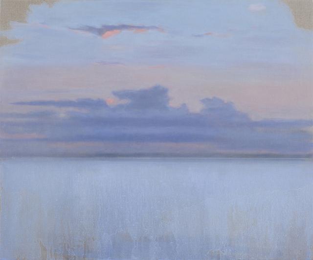 Lynne Boyd, 'Gloaming', Charles Nodrum Gallery