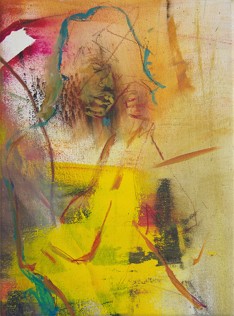 , 'River,' 2017, Charim Galerie
