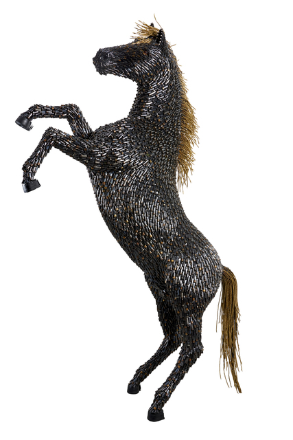, 'Horse,' 2016, Adelson Galleries